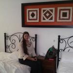Foto de Hotel los Girasoles Cancun
