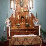 Basillica of San Albino