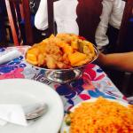 Foto de Restaurante Can Chow