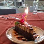 El pastel imposible, les queda de maravilla