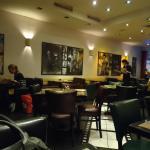 Photo of Cinema Cafe 60th st