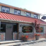Baileys smokehouse