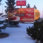 Jt's Classic Grill