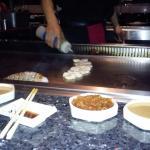 Foto de Hokkaido Sushi Hibachi Steakhouse