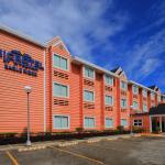 Microtel Inn & Suites by Wyndham Eagle Ridge