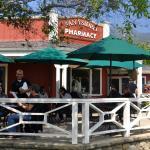 Foto de Montecito Coffee Shop