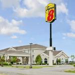 Welcome to Super 8 Heyburn/Burley, ID!