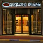 Photo de Crowne Plaza Hotel Brussels - Le Palace