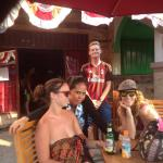 Photo de On The Way Hostel & Lounge