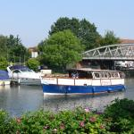 Maritime River Cruises