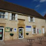 Tourist Office of Paray-le-Monial