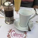 Cafemiz resmi