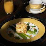 Frühstück - lecker!!