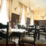 Restaurant - Hotel Hartmann, Wietzendorf