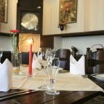 Restaurant - Hotel Restaurant Hartmann, Wietzendorf
