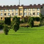 Hotel 500 Tarnowo Podgorne