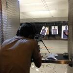 Rifle .50