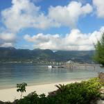 L habitation Cerf island Seychelles