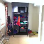 Room 901 - Storage
