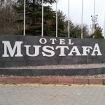 Hotel Mustafa Urgup, Turkey