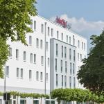 Foto di IntercityHotel Ingolstadt
