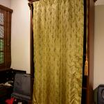 The wardrobe in our room - consider the history