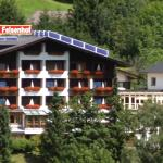 Wohlfühl & Genusshotel Felsenhof in sonniger Südlage mit herrlichem Panoramablick