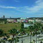 Foto de Tune Hotel - 1Borneo, Kota Kinabalu