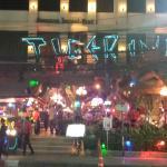 Foto de Tiger Inn Hotel