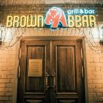 Brown Bear Grill