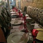 Restaurant  L'insolite