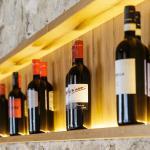 Erlesene italienische Rotweine