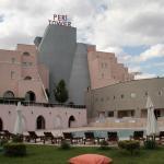派瑞塔沃酒店