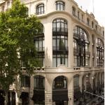 Tango de Mayo Hotel