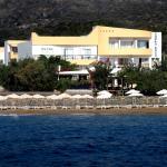 Photo of Faedra Beach Hotel