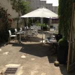 Photo of Hotel Les Voyageurs Restaurant