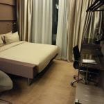 Photo de Parc Sovereign Hotel - Tyrwhitt