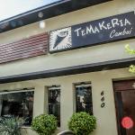 Temakeria Cambuí