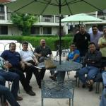 Foto de Quinta Dorada Hotel & Suites