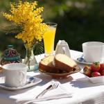 Nuestros famosos desayunos