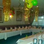 Birthday event