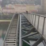 Puente Hacia Palacio de Congresos