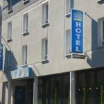 Bienvenue à l'hôtel Deltour de Rodez