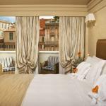 ホテル バロッコ
