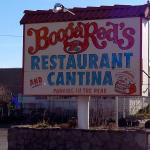 Booga Red's Restaurant