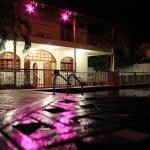Hotel Palma Blanca