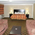 jaccuzzi suite
