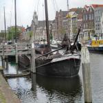 Photo of Waterstad