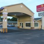‪Continental Inn & Suites Nacogdoches‬