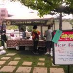 Bacon Fest 2014. 2015 on 8/1/15!